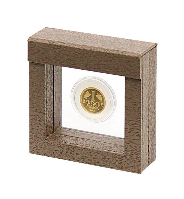 Nimbus Objektrahmen Holzdekor 70x70 mm