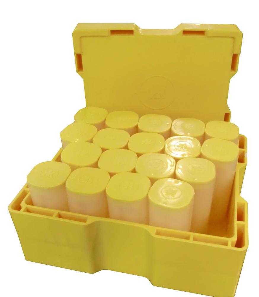 Masterbox für 20 Maple Leaf Tubes