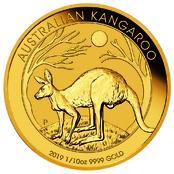Kangaroo Sammlermünzen Im Gold Silber Münzen Shop