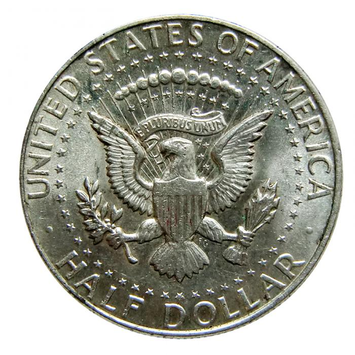 Usa Silbermünze 12 Dollar Kennedy Diverse Jahrgänge
