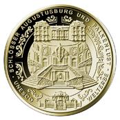100 Euro Münzen Deutschland Gold Euro